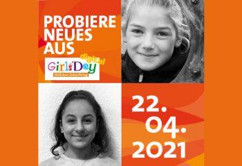 Girlsday 2021